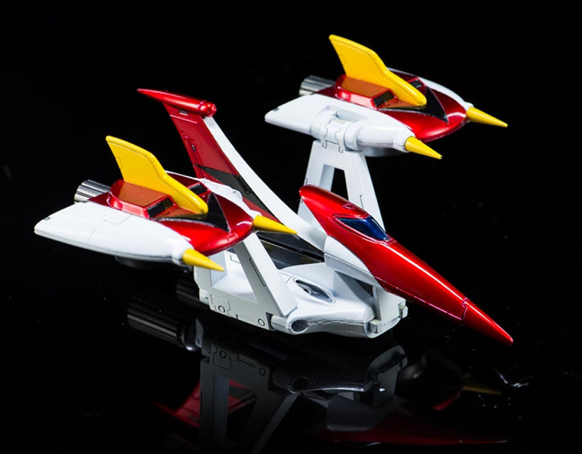 King Arts - DFS067 - Dynamic Planning - Diecast Action UFO Robot Grendizer
