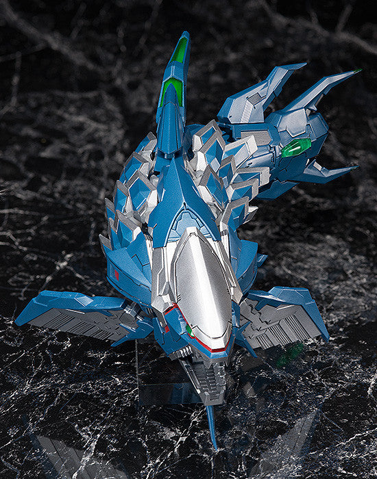 Figma - SP-93a - DARIUSBURST Chronicle Saviours - Iron Fossil