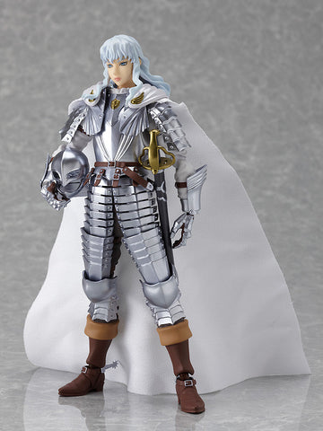 "figma - 138 - Berserk - ""White Hawk"" Griffith (Reissue)"