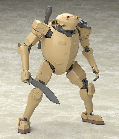 Moderoid - Full Metal Panic! Invisible Victory - Rk-92 Savage (Sand) Model Kit