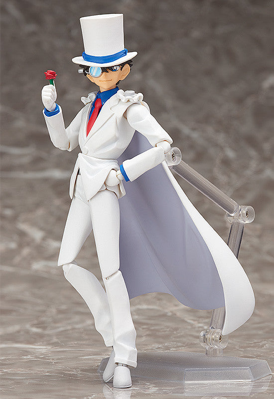 FREEing - Figma SP-088 - Detective Conan - Kid the Phantom Thief - Marvelous Toys - 7