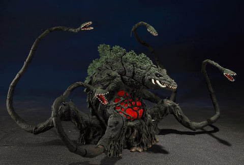 S.H.MonsterArts - Godzilla vs. Biollante - Biollante (Special Color Ver.)