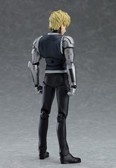 figma - 455 - One Punch Man - Genos