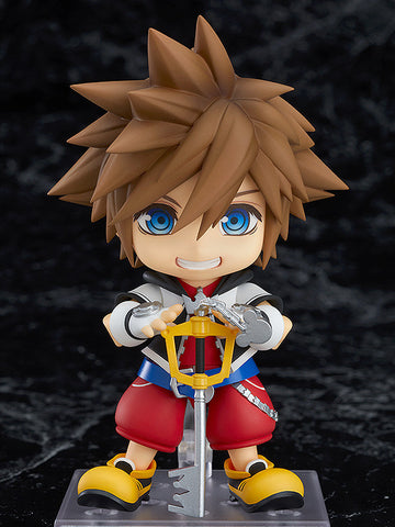 Nendoroid - 965 - Kingdom Hearts - Sora