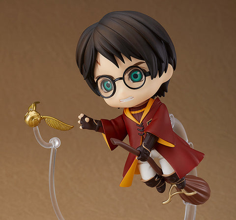 Nendoroid - 1305 - Harry Potter - Harry Potter (Quidditch Ver.)