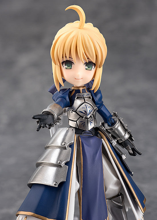 Phat! - Fate/stay night [Unlimited Blade Works] - Parfom - Saber