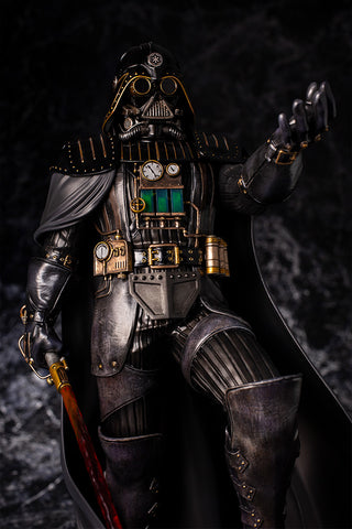 Kotobukiya - ARTFX Artist Series - Star Wars - Darth Vader (Industrial Empire) (1/7 Scale)