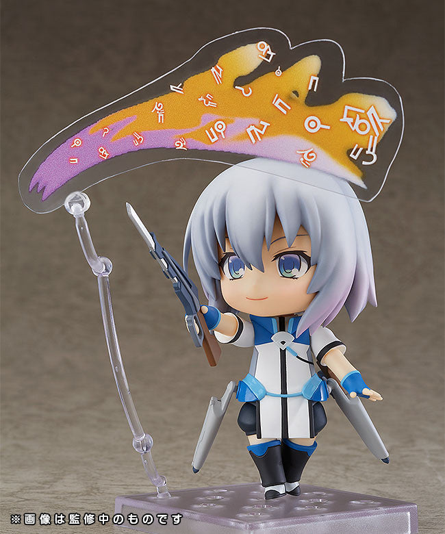 Nendoroid - 828 - Knight's & Magic - Ernesti Echavalier