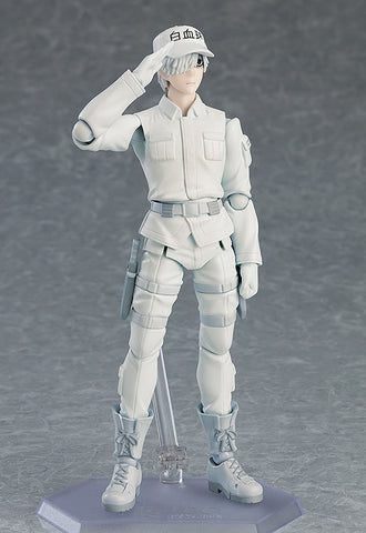 figma - 489 - Cells at Work! - White Blood Cell (Neutrophil)