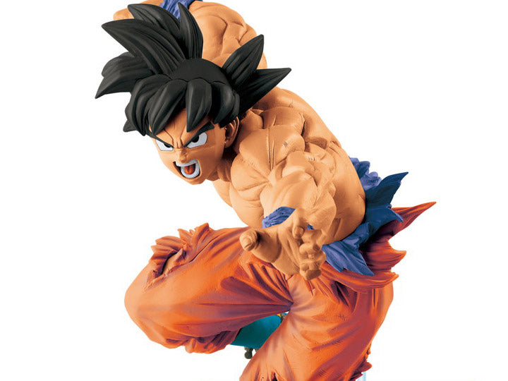 Banpresto - Dragon Ball Super - Tag Fighters - Son Goku and Frieza