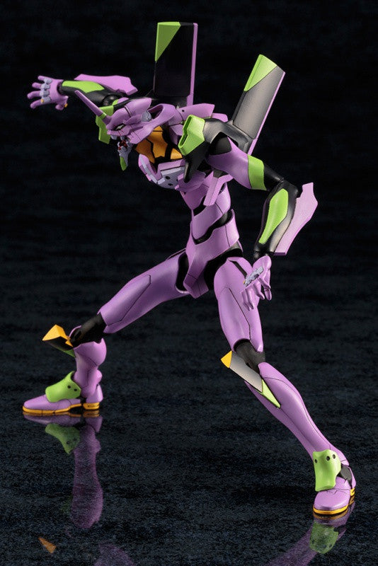 Kotobukiya - Neon Genesis Evangelion - Unit 01 (TV Ver.) Plastic Model Kit (Reissue)