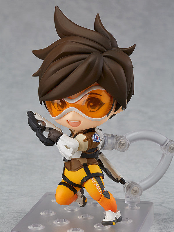 Nendoroid - 730 - Overwatch - Tracer: Classic Skin Edition