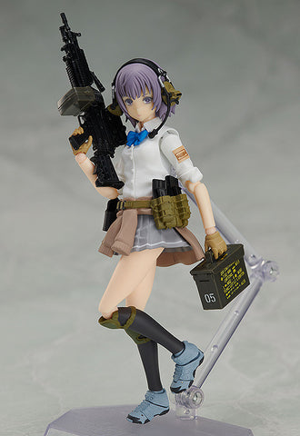 figma - SP-117 - Tomytec Little Armory - Miyo Asato (Summer Uniform Ver.)
