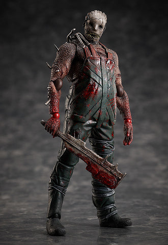 figma - SP-135 - Dead by Daylight - The Trapper