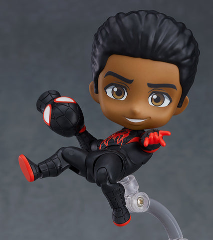 Nendoroid - 1180 - Spider-Man: Into the Spider-Verse - Miles Morales