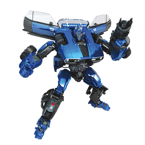 Hasbro - Transformers Generations - Studio Series - Deluxe - Dropkick