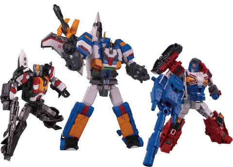 TakaraTomy - Transformers Legends LG-EX - Big Powered (TakaraTomy Mall Exclusive)