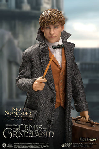 Star Ace Toys - Fantastic Beasts: The Crimes of Grindelwald - Newt Scamander (1/8 Scale)