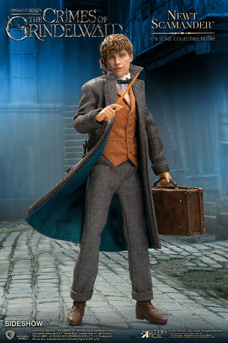 Star Ace Toys - SA8001B - Harry Potter and the Goblet of Fire - Harry Potter (Triwizard Tournament Battle Version)