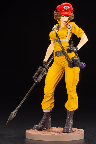 DamToys - Elite Series - 1st SFOD-D Combat Applications Group Team Leader (1/6 Scale)