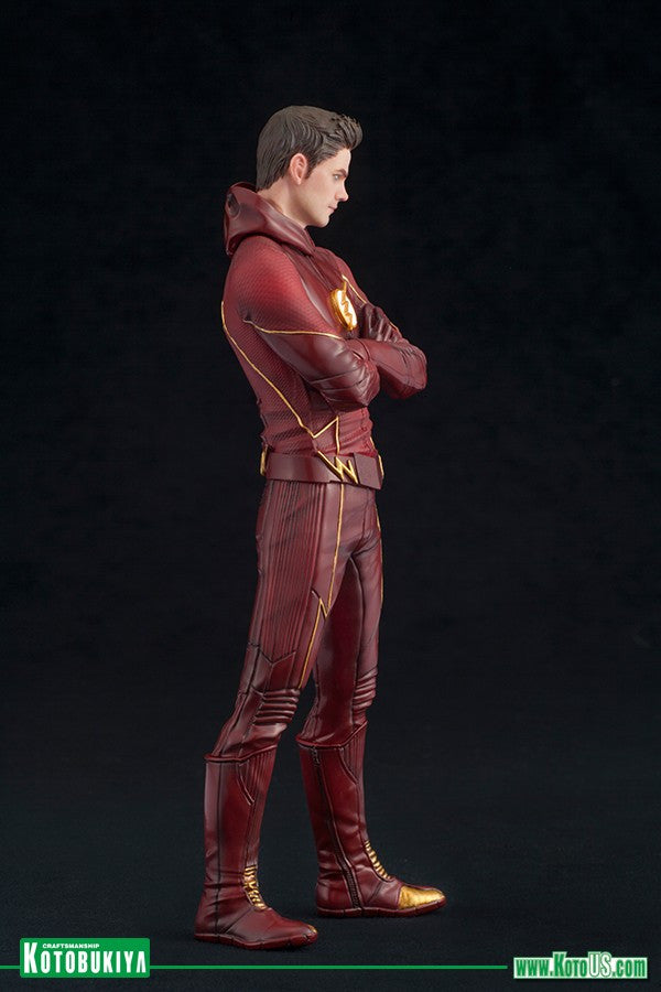 Kotobukiya - ARTFX+ - The Flash (TV Series) - The Flash (Barry Allen)