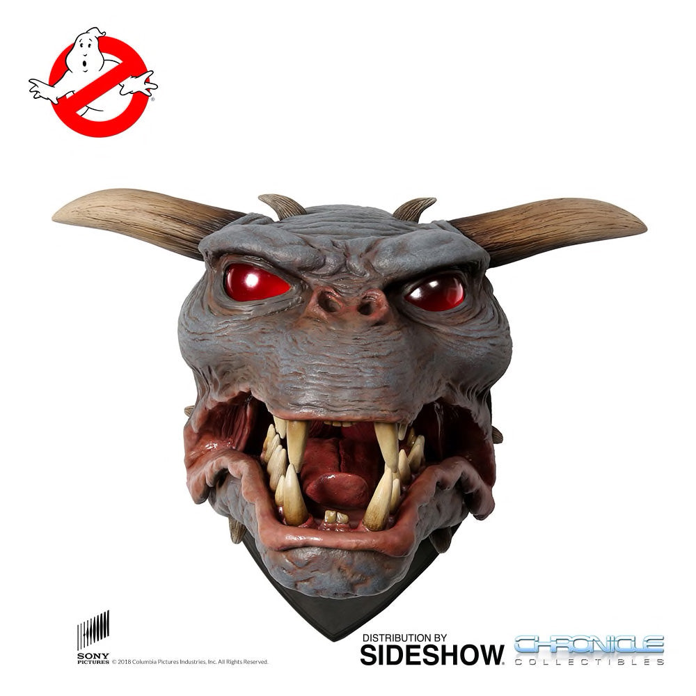 Chronicle Collectibles - Ghostbusters - Life-Size Bust - Terror Dog