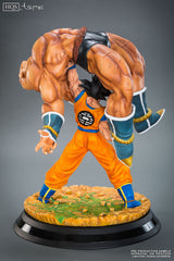 Tsume-Art - High Quality Statue - Dragon Ball - The Quiet Wrath of Son Goku