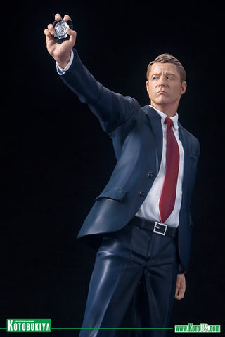 "Kotobukiya - ARTFX+ - Gotham TV - James ""Jim"" Gordon (1/10 Scale) - Marvelous Toys - 2"