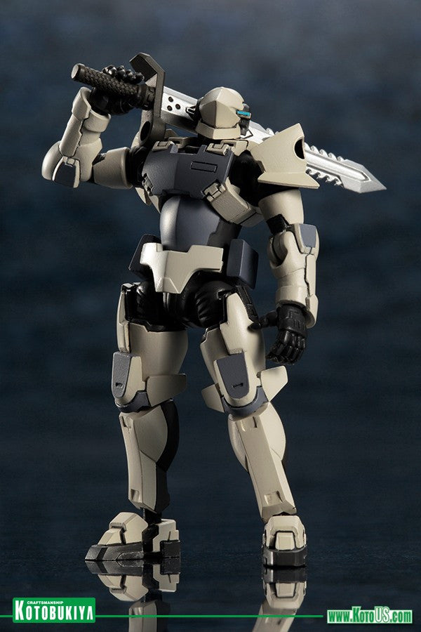 Kotobukiya - Hexa Gear - Governor Armor Type: Pawn A1 Plastic Model Kit