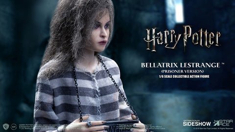 Star Ace Toys - Harry Potter and the Order of the Phoenix - Bellatrix Lestrange (Prisoner Ver.) (1/6 Scale)