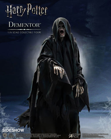 Star Ace Toys - Harry Potter and the Prisoner of Azkaban - Dementor (Regular) (1/6 Scale)