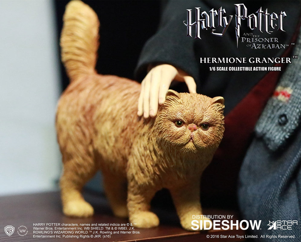 Star Ace Toys - SA0027 - Harry Potter and the Prisoner of Azkaban - Hermione Granger (Teenage Version) - Marvelous Toys - 10