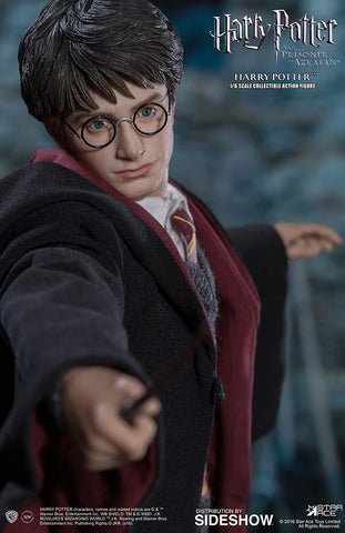Star Ace Toys - SA0029 - Harry Potter and the Prisoner of Azkaban - Harry Potter (Teenage Version) - Marvelous Toys - 2