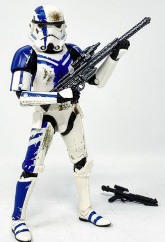 Hasbro - Star Wars: The Black Series - Stormtrooper Commander