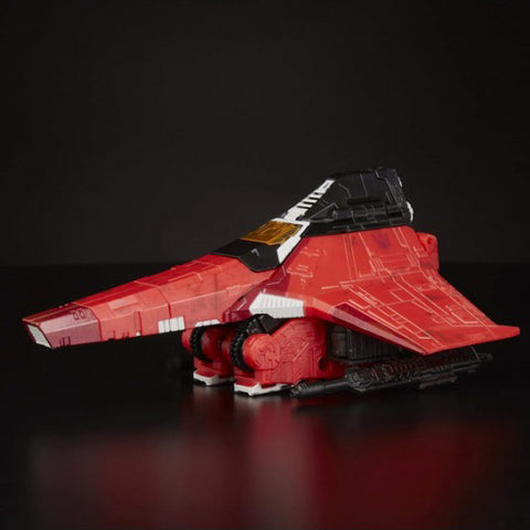 Hasbro - Transformers Generations - Selects - Voyager - Red Wing (Reissue)