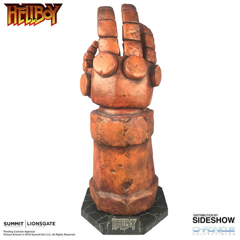 Chronicle Collectibles - Prop Replica - Hellboy - Right Hand of Doom