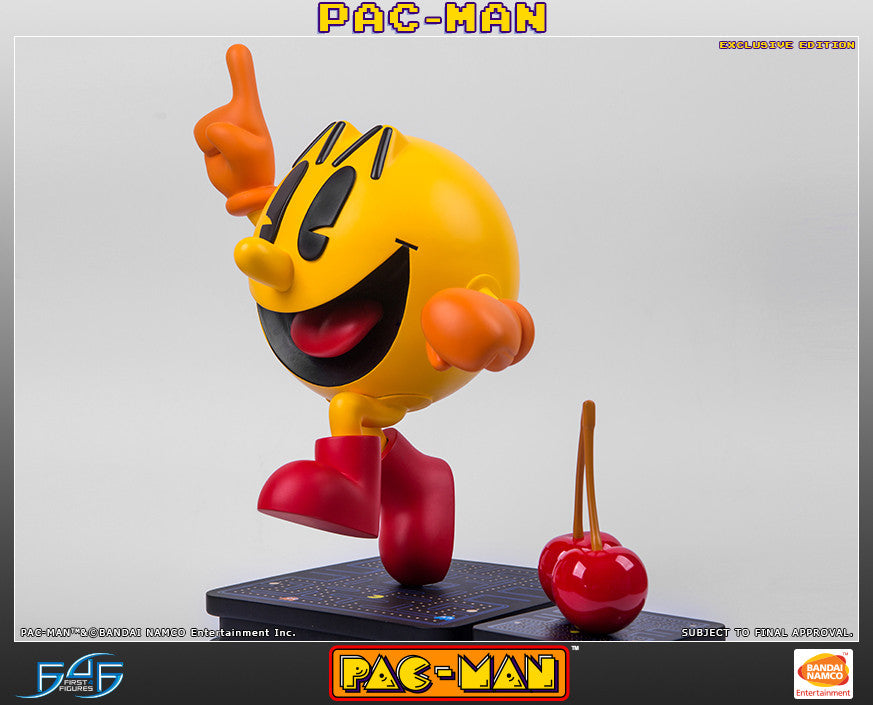"First 4 Figures - 17"" Pac-Man Statue (Exclusive Edition) - Marvelous Toys - 4"