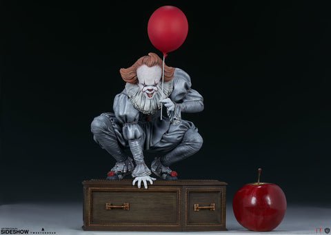 Tweeterhead x Sideshow Collectibles - Maquette - IT - Pennywise