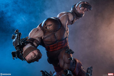 Sideshow Collectibles - Marvel's X-Men - Juggernaut Maquette