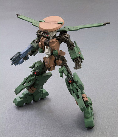 Kotobukiya - Frame Arms - RF-9 Revenant Eye Plastic Model Kit (Reissue)