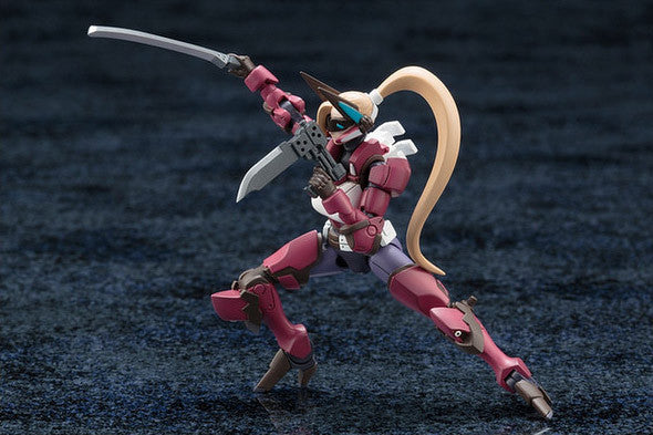 Kotobukiya - Hexa Gear - Governor Light Armor Type: Rose Plastic Model Kit