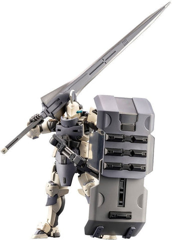 Kotobukiya - Hexa Gear - Governor Armor Type: Knight [Bianco] Model Kit