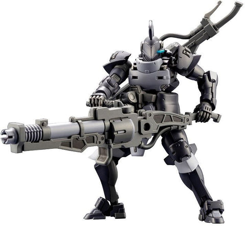 Kotobukiya - Hexa Gear - Governor Armor Type: Knight [Nero] Model Kit