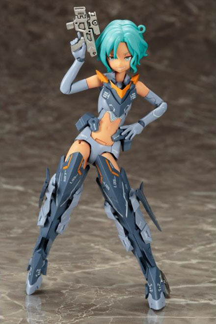 Kotobukiya - Megami Device - SOL Road Runner Low Visibility Model Kit