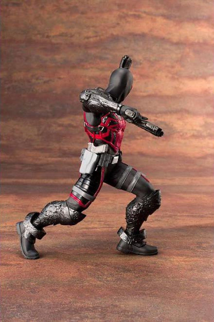 Kotobukiya - ARTFX+ - Marvel Now! - Thunderbolts Agent Venom