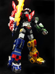Icarus Toys - United Gokin - Voltron Lion Force - Voltron