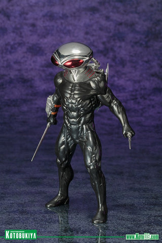 Kotobukiya - ARTFX+ - DC Universe: Forever Villains - Black Manta (New 52 Version) (1/10 Scale) - Marvelous Toys - 2