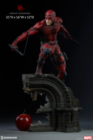 Sideshow Collectibles - Premium Format Figure - Marvel - Daredevil