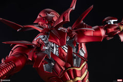 Sideshow Collectibles - Marvel - Iron Man Extremis Mark II Statue