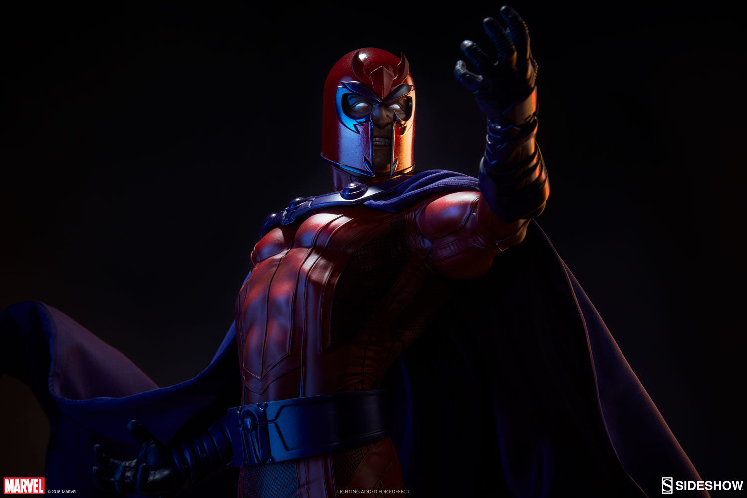 Sideshow Collectibles - Magneto Maquette